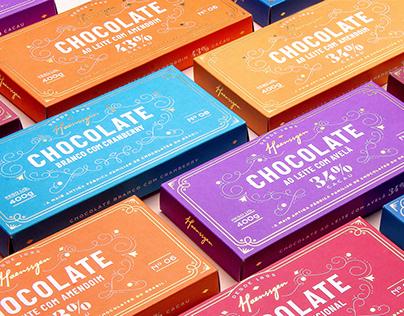 Chocolates Haenssgen