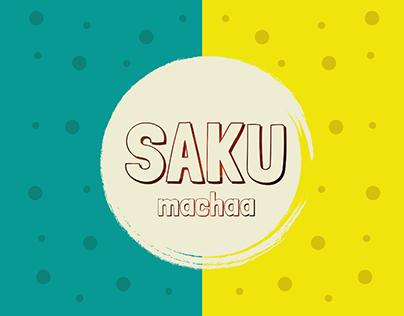 Saku Machaa // Advertisement Campaign