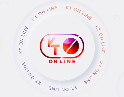 KT ON LINE