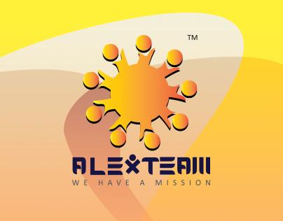 Alex Team Logo