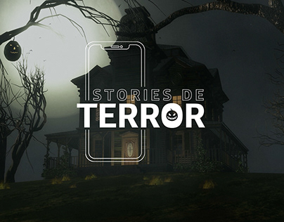Stories de Terror - MovistarPlay