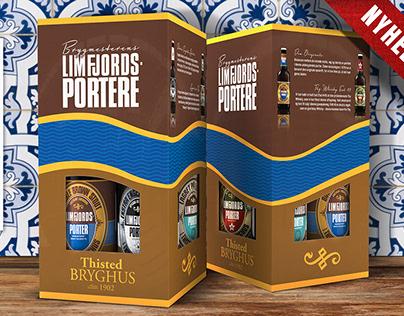 4 Pack for Baltic Porter beer