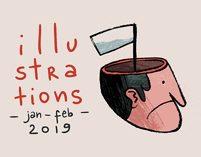 Illustrations (January - February 2019)