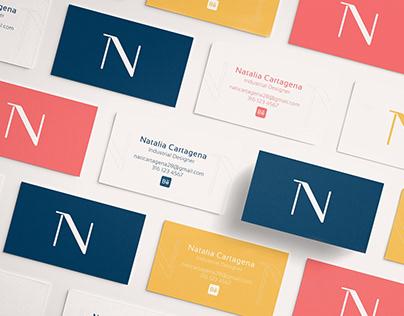 Personal Branding   Natalia Cartagena