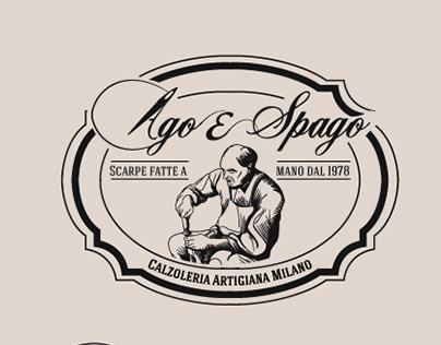 Ago e Spago logo