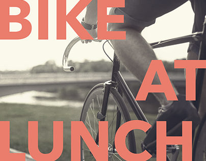 Bike At Lunch