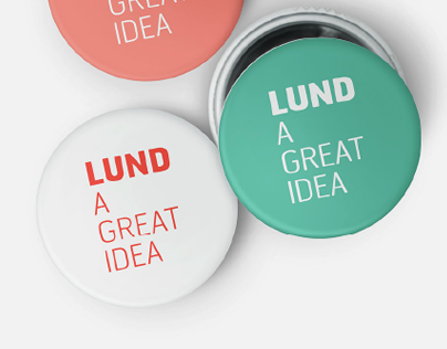 LUND - A GREAT IDEA