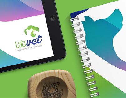 LabVet | Branding