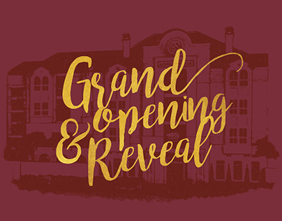 Aishel House - Grand Opening Event