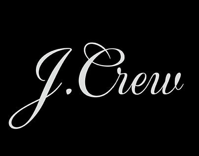 J. Crew 2016