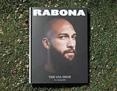 Rabona Magazine