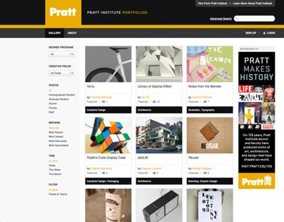 Pratt Portfolios