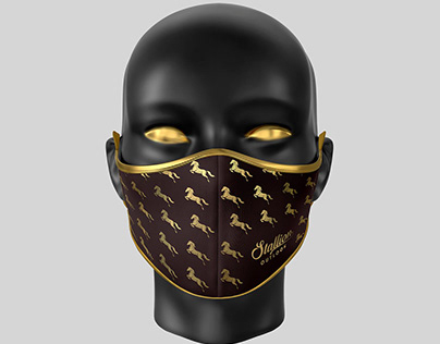 Face Mask Design