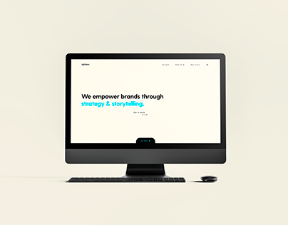 Lightbros Creative - Web development