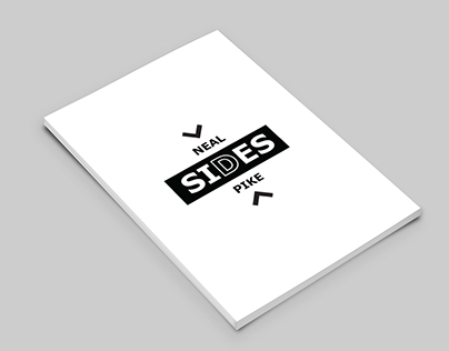Neal Pike - D Sides Pamphlet