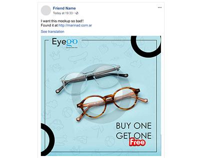 EyeGo Social Media