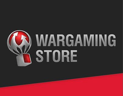 Wargaming Store Branding