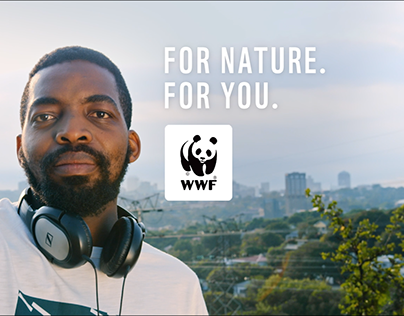 For Nature, For You // TV // WWF