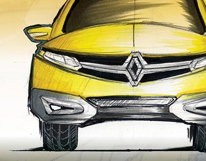 Renault OMNI