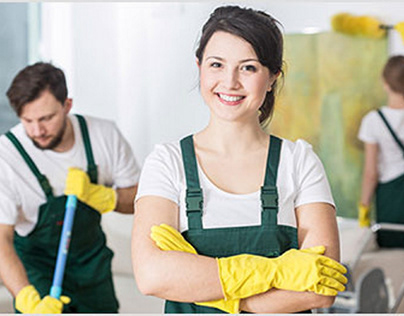 Professional Bond cleaners with Bond Back Guarantee - F