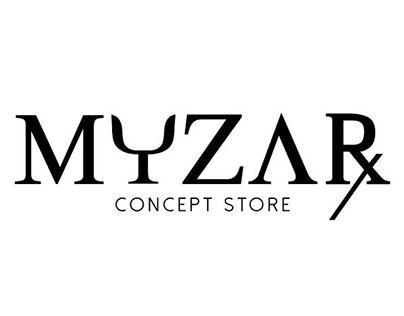 MYZAR Concept Store