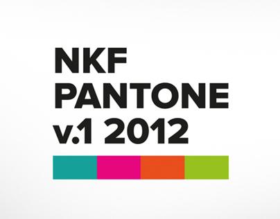 NKF Graphic Design Gallery