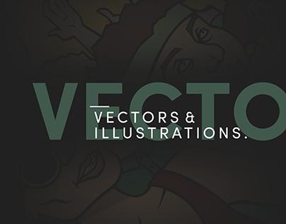 Vectors & Illustrations