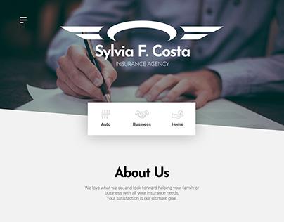 Sylvia F. Costa Insurance Agency (2017)