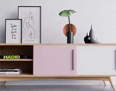 Interior design MX