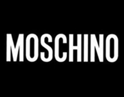 Works for Moschino