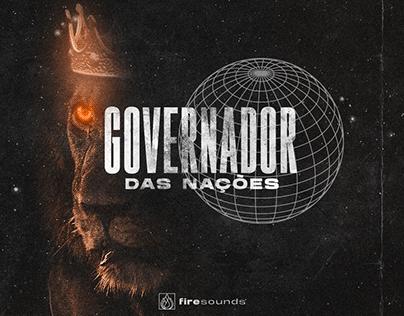 Single - Governador das Nações - Firesounds