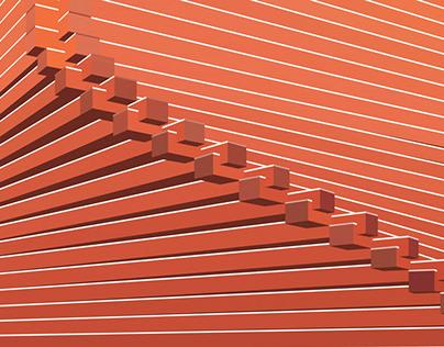 Bjarke Ingels Group Syntax Posters Serie