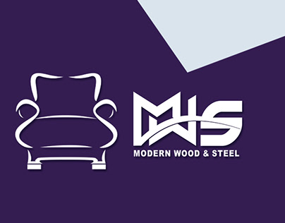 Modern wood furniture