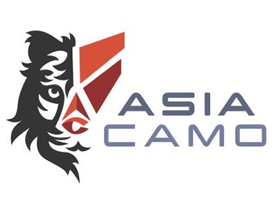 Asiacamo Corporate Website