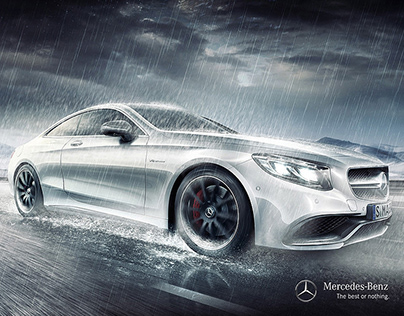 Benz | AMG CLA