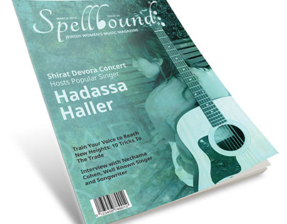Spellbound Music Magazine