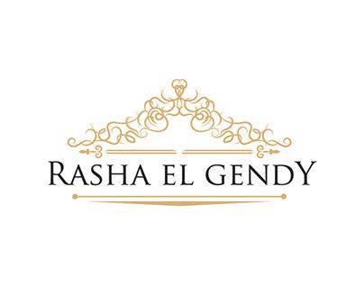 Rasha el Gendy Re-Branding