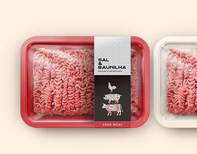 Sal & Baunilha