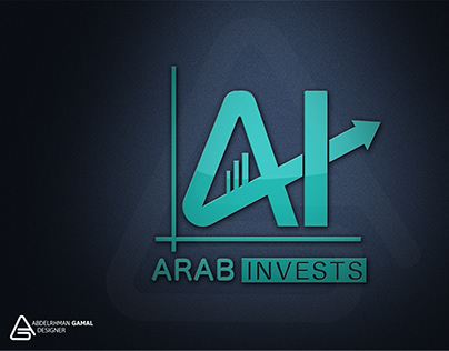 ARAB INVESTS LOGO