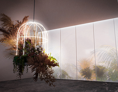 Light Cage