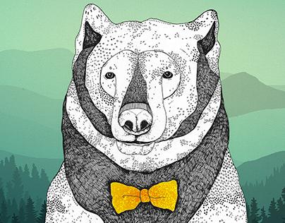 Intelligent Bear