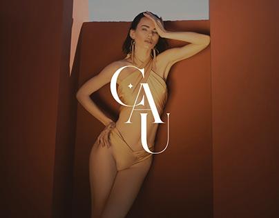 CAUTHA - Brand Identity