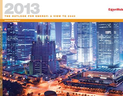 ExxonMobil 2013 Outlook for Energy for App