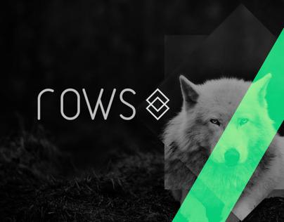 Rows Digital