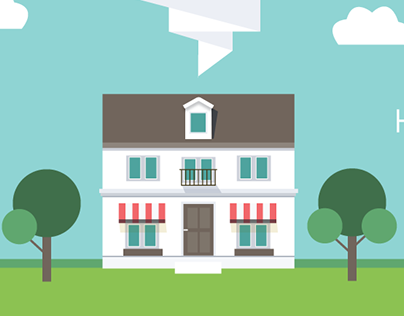 Banners/Ads for Historic Homes