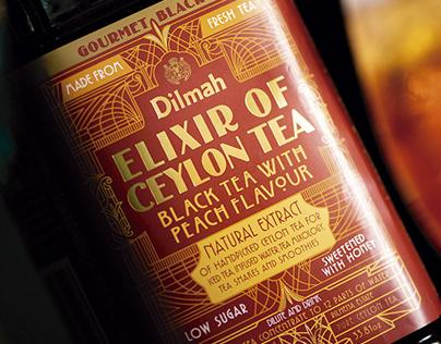 ELIXIR OF CEYLON TEA | 2019 | Sri Lanka