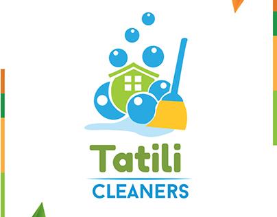 Tatili Cleaners Rebranding