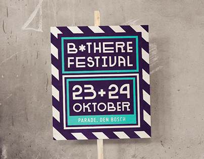 B*THERE Festival