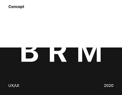 BRM / E-commerce