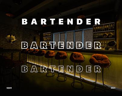 Bartender App